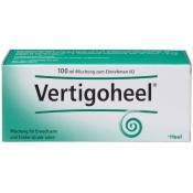 Vertigoheel® Tropfen