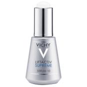 VICHY Liftactiv Serum 10 Supreme + 15 ml Liftactiv Nachtpflege GRATIS