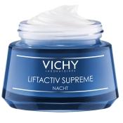 VICHY Liftactiv Supreme Nachtpflege