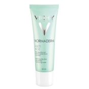 VICHY Normaderm Anti-Age + 100 ml Normaderm Gel GRATIS