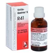 Virilis-Gastreu® S R41 Tropfen