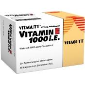 Vitagutt® Vitamin E 1000