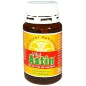 VitalAstin® Astaxanthin 4 mg Kapseln