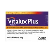 Vitalux® Plus