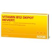 VITAMIN B 12 DEPOT HEVERT® Ampullen