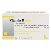 Vitamin B duo