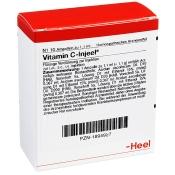 Vitamin C Injeel® Ampullen