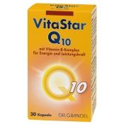 VitaStar Q10 Dr. Grandel