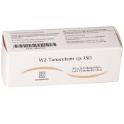 W2 Tanacetum cp JSO Globuli