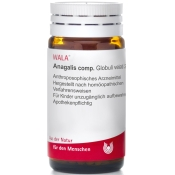 WALA® Anagallis Comp. Globuli
