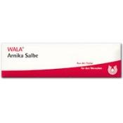 WALA® Arnika Salbe