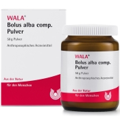 WALA® Bolus alba comp. Pulver