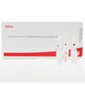WALA® Disci intervertebrales cervicales Gl Serienpackung 1