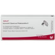 WALA® Iscucin Quercus Potenzreihe Ii Amp.