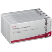 WALA® Medulla spinalis tota Gl D 6
