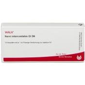WALA® Nervi intercostales Gl D 6