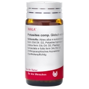 Wala® Petasites Comp. Globuli