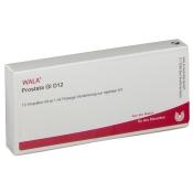 Wala® Prostata Gl D 12