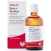 Wala® Rosa E Flor Oel 10%