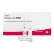 WALA® Thrombocyten Gl D 30