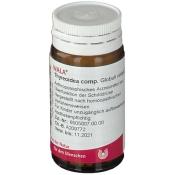 WALA® Thyreoidea Comp. Globuli