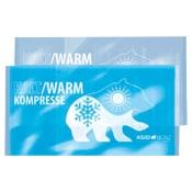 Warm/Kalt-Kompresse 22 x 40 cm