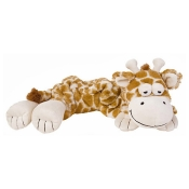 Warmies® African Hot Pack Giraffe