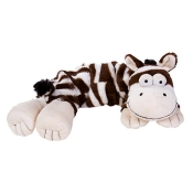 Warmies® African Hot Pack Zebra