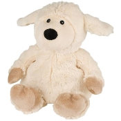 Warmies® Beddy Bear™ Schaf beige Lavendi