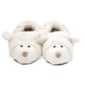 Warmies® Slippies™ wärme Pantoffeln Schaf, Gr. S (28-34)