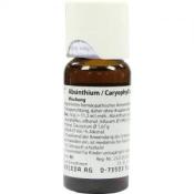 WELEDA Absinthium/Caryophylli Comp. Dilution