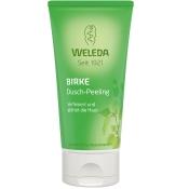 WELEDA Birke Dusch-Peeling
