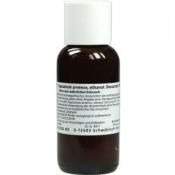 WELEDA Equisetum Arvense ethanol.Decoctum 10%