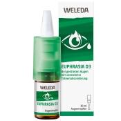 WELEDA Euphrasia D3