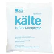 WEPA Einmal-Kälte-Sofort-Kompresse 15 x 21 cm