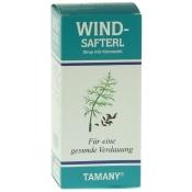 Windsafterl mit Kümmelöl