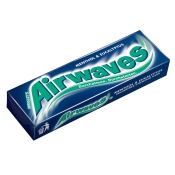 WRIGLEY'S Airwaves Menthol & Eucalyptus