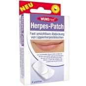 WUNDmed® Herpes-Patch