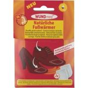WUNDmed® Natürliche Fußwärmer