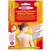 WUNDmed® Natürliches Nacken Wärme-Pflaster