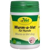 Wurm-o-Vet Hunde über 20 kg