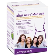 xlim® Aktiv Mahlzeit Lactosefrei