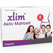 xlim® Aktiv Mahlzeit Tomate