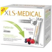 XLS-MEDICAL Fettbinder DIRECT Sticks mit angenehmem Beerengeschmack