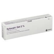 Xylocain Gel 2%
