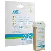 XYO® Hairless Enthaarungsstreifen