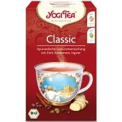 YOGI TEA® Classic