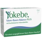 YokebePlus Säure-Basen-Balance
