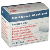 YPSIFLEX® Elastische Mullbinden 4 m x 10 cm