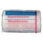 YPSIFLEX® Elastische Mullbinden 4 m x 6 cm